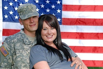 A couple qualifies for 100% disabled veteran benefits